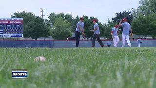 Local high school baseball teams prepping for state tourney