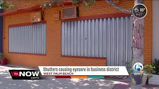 Northwood business owners upset - Video