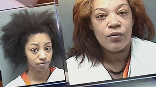 Racine woman, teen daughter charged with selling drugs - Video