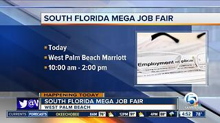 South Florida Job Fair on Tuesday at Marriott West Palm Beach