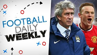 Should Manchester City sack Pellegrini? | #FDW - Video