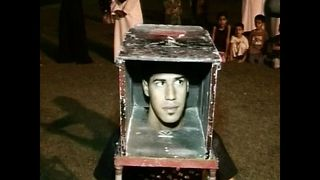 Zaeem - The Magic Group From Oman - Video