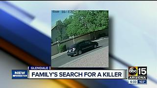 Family's search for killer continues one year after Job Dennis was murdered - Video
