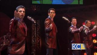 Jersey Boys comes to Starlight Theatre - Video