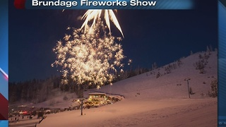 New Years weekend events - Video