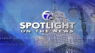 Spotlight National Politics - Video