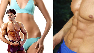 Best foods to give you a flat stomach and awesome abs - Video