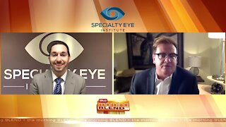 Specialty Eye Institute - 10/19/20