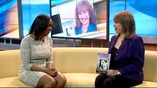 Local author preps for a lecture about her parents' amazing lives - Video
