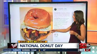 National Donut Day Deals - Video
