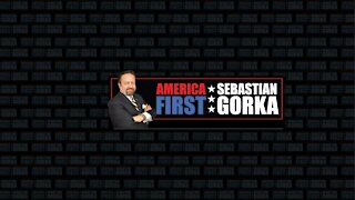 AMERICA First with Sebastian Gorka FULL SHOW (03-25-21)