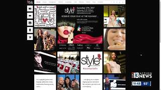 Fashion stylist Jenna Doughton will host the fifth annual Style with a Cause event