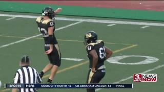 Omaha Burke vs. Omaha South - Video