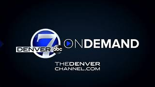 Top stories: License plate theft, Poudre River cleanup, Nat'l Park fees - Video