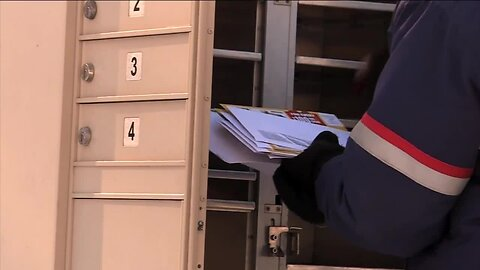 Absentee votes mailed in by the Election Day deadline still might not be counted