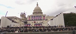 Nevada politicians, others react to Inauguration Day