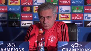 Mourinho says Lukaku should be 'untouchable' from fans' criticism - Video