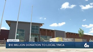 Mackenzie Scott Donates to Treasure Valley YMCA