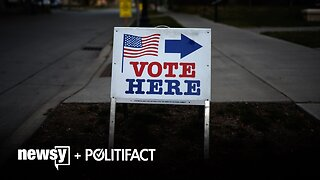 What The Fact: A Guide To Primary Voting