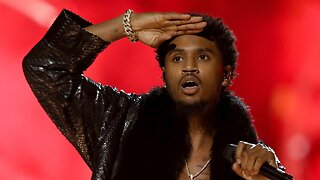 Trey Songz Welcomes Baby Boy