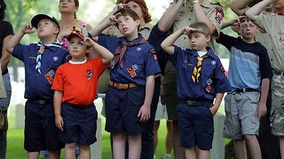 The Boy Scouts Are Getting A New Name - Video