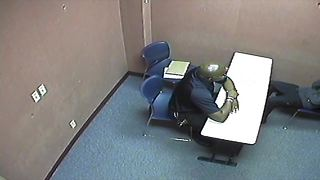 Jacob Looney hearing over interrogation video - Video