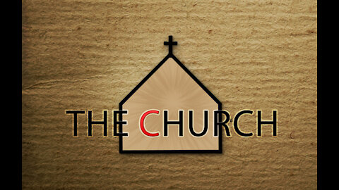 14. What About The Church? Alpha Series (Discover Christianity)