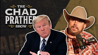 Trump: The Winston Churchill of Our Time! | Ep 253