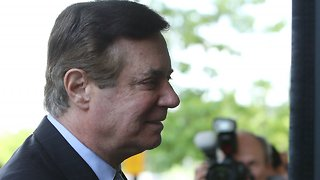 Mueller Court Doc Says Manafort Is Getting 'VIP' Treatment In Jail - Video