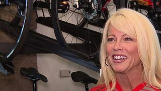 Nonprofit donating bikes stolen from Las Vegas school - Video