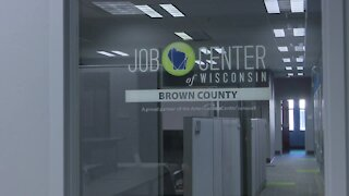 Brown County Job Center reopens this week