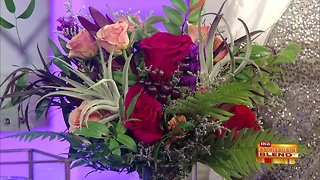 Beautiful Wedding Flowers with a Greater Cause