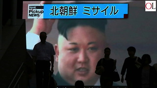 North Korea Could Have Bigger Plans In Store - Video