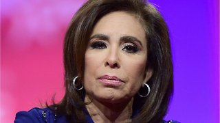 Jeanine Pirro's Show Off Air After Ilhan Omar Comments