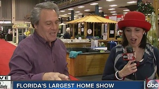 Positively Tampa Bay: Home Show - Video
