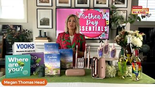 Amazing Products to kick off Mother's Day | Morning Blend