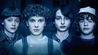 'Stranger Things' Officially Announces Season 3 Is In Production! - Video