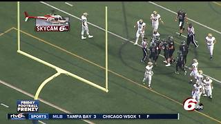 HIGHLIGHTS: Westfield defeats Zionsville 28-21 - Video