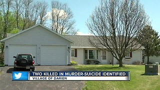 Police release names from Darien shooting incident