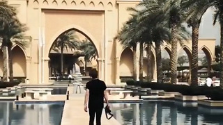 Traveling at Dubai, United Arab Emirates. Who needs to visit Dubai?  - Video