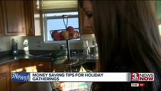 Money saving tips for holiday meals - Video