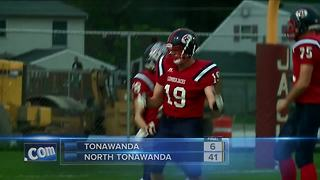 WNY High School Highlights Part 2 - Video