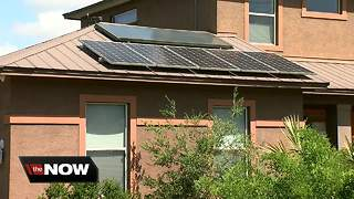 Polk County launches solar co-op