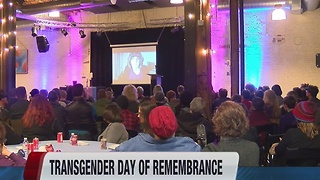 Transgender day of remembrance - Video