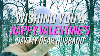 Valentines Day - Greeting 1 - Video
