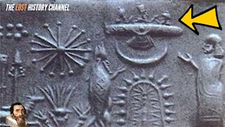 Ancient Astronaut Hypothesis - The theory that captured our IMAGINATIONS!