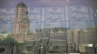 House passes $3T relief package, how much is allocated for WNY