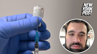 NYC man tests positive for COVID two weeks after Johnson & Johnson vaccine