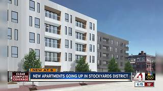 Stockyards business owners excited about new development - Video