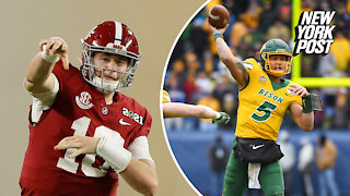 49ers narrow QB options for NFL Draft with surprising elimination